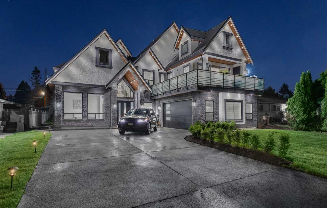 11122 135a Street, Bolivar Heights, North Surrey
