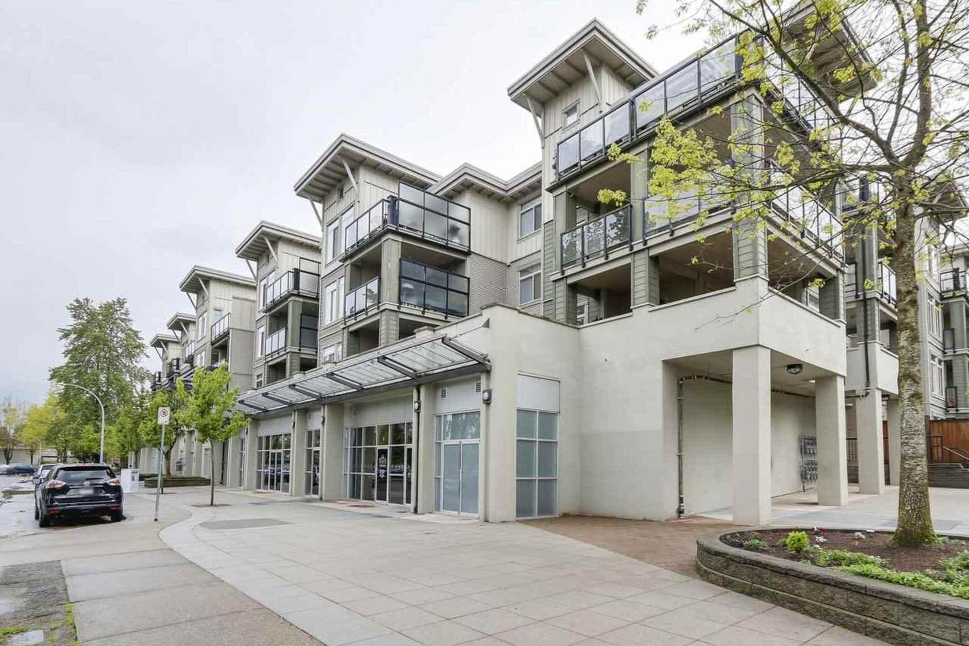 203 - 10180 153 Street, Guildford, North Surrey